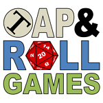Tap & Roll Games