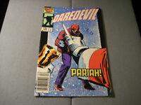 Daredevil #229 (1986, Marvel) Newsstand READ