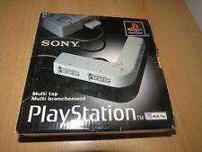 Original Sony SCPH-1070 Multi Tap  ps1 boxed