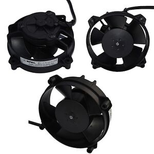 KTM_Husaberg_ 12V 55135041044 SPAL ORIGINAL VENTILATOR_Cooling Fan EXC - XC