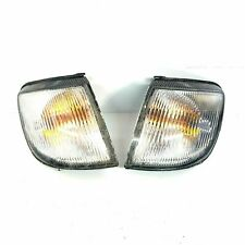 SUBARU FORESTER SF SIDE LIGHTS PAIR NS AND OS