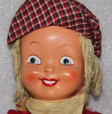 Unbranded Cloth Vintage Dolls