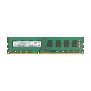 Samsung PC3-12800U DDR3 Desktop Ram (16 Gb In Total )