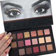 Rose Gold Edition 18 Colors Matte Eye Shadows Palette Wedding Cosmetic Eyeshadow