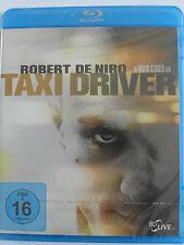 Taxi Driver - Vietnam Veteran Robert de Niro dreht durch - Scorsese, Manhattan