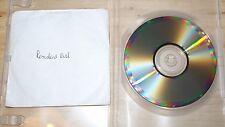 Resident Evil Promo Disc - RARE - SEGA SATURN Silver - UK PAL  - Press 1 Capcom