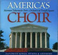 Mormon Tabernacle Choir - America's Choir [New CD]