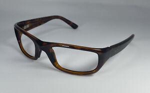 Maui Jim Stingray Brown Tortoise Sunglasses MJ103-10 55[]22-129 Frame Only