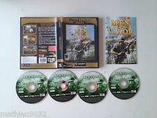 Men of Valor FPS SIERRA PC FR