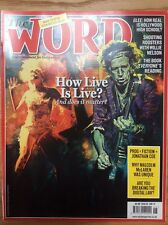 The Word June 2010,  Willie Nelson, Malcolm McLaren, Charlotte Gainsbourg
