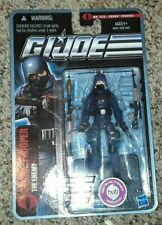 "Hasbro GI Joe Pursuit of Cobra 3.75"" Cobra Trooper The Enemy City Strike POC 30"