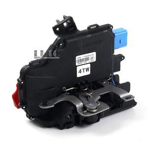 For PORSCHE Cayenne 955 VW Touareg 7L Door Lock Latch Actuator Rear Right OEM