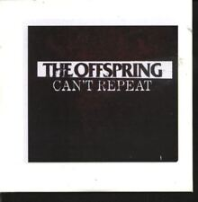 THE OFFSPRING RARE Can't Repeat Australian PROMO Only Acetate CD Single