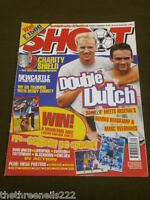 SHOOT - DERBY COUNTY - AUG 2 1997