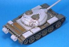 Legend 1/35 Russian T-54 MBT 1949 Conversion Set (for Tamiya T-55) [w/PE] LF1240