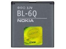 ORIGINAL NOKIA AKKU BL-6Q für Nokia 6700 classic 6700c Handy Accu Batterie