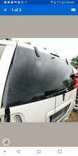 2003 04 05 06-16 Ford Expedition/Lincoln Navigator Back Glass W/Privacy Tint oem
