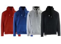 HOODIE Big&Tall MEN & WOMEN FleeceSweatshirt THICK SOFT Big Tall Sizes XL to 6XL