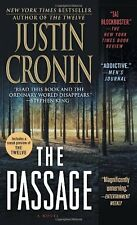 Complete Set Series - Lot of 3 The Passage Trilogy books by Justin Cronin Sci Fi