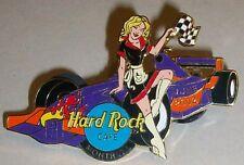 Hard Rock Cafe Montreal Formula 1 Race 2002 Pin Le 500