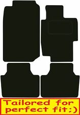Honda Accord Automatic Tailored Deluxe Quality Car Mats 2003-2007