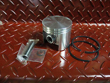 stihl chainsaw piston and ring assembly suit 056 54mm