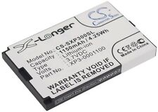 NEW Battery for Socketmobile Sonim XP3 XP3-0001100 Li-ion UK Stock