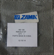 GENUINE ZAMA CARBURETOR REPAIR KIT  # RB-188