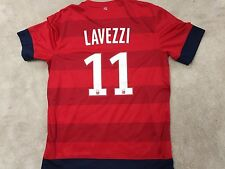 Nike PSG 12/13 Lavezzi Away Jersey, Shirt, Size L,Paris St. Germain, Ibrahimovic