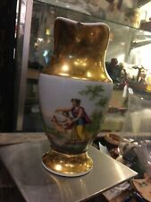 Early 1800s Old Paris Pitcher