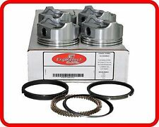 95-99 Mitsubishi Eclipse 2.0L DOHC 420A Pistons & Rings