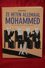 Ze heten allemaal Mohammed / druk 1 (Néerlandais) - Jérôme Rullier