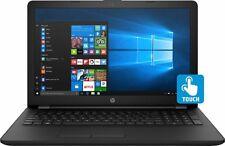 NEW HP 15-AY196NR 15.6'' HD TOUCHSCREEN LAPTOP i7-7500U 3.5GHz 8GB 1TB WIN10
