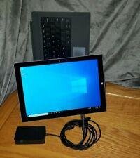 Microsoft Surface Pro 3 64GB, Wi-Fi, 12in - Silver