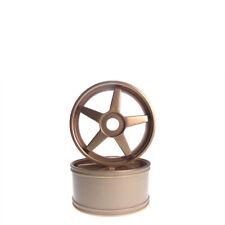 Felge IMPREZA Inferno GT 2 1:8 bronze 2 Stück Kyosho IGH-01 703175