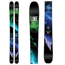 NEW 2016 Line Supernatural 92 Skis - 179 cm