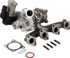 Abgas-Turbo-Lader Turbolader Aufladung / ohne Pfand 54315