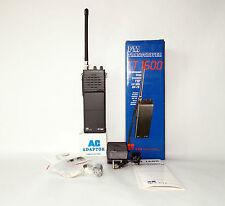 MIDLAND CT1600 RICETRASMETTITORE FM 144 Mhz 800 CH CB RADIO