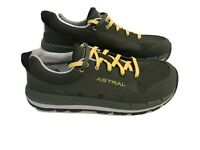 Astral Tri Junction Deep Water Green Mens Size 9 US