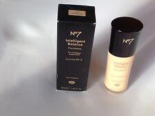 Boots No. 7 Intelligent Balance Foundation. Shade 25 Vanilla. Brand new & Boxed