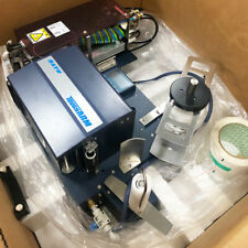 NIB SATO Thermal Transfer Label Printer LR4820RVe 2