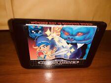 Wonder boy in monster world play pal 100% original