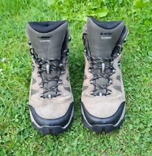 Hi Tec Men's Aysgarth II Mid Waterproof Walking Boots UK 8