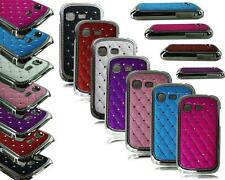NEW DIAMOND PHONE CASE COVER FOR SAMSUNG GALAXY Y DUOS LITE GT-S5302 GT-S5302B