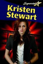 Kristen Stewart (Superstars!) by Robin Johnson