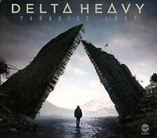 Paradise Lost by Delta Heavy (CD, Mar-2016, Ram Records)