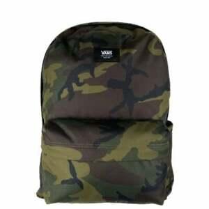 VANS Old Skool IIII Backpack Classic Camo VN0A5KHQ97I1 VANS Schoolbag