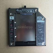 43N3429 Lenovo ThinkPad IBM Serial ATA Hard Drive Bay Adapter III caddy 43N3428