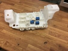 SUZUKI SWIFT 2012 SZ3 1.2 PETROL FUSEBOX FUSE BOX RELAY P6020959
