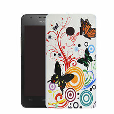 Unbranded/Generic Patterned Rigid Plastic Mobile Phone & PDA Cases & Covers